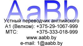 устный переводчик Минск английский немецкий, фрилансер, частник, частный переводчик, частный устный переводчик, устный переводчик английского, последовательный переводчик, синхронный переводчик, телефон, Беларусь, английский-русский, русский-английский, немецкий-русский, без посредников, частный, нал, безнал, срочно, мобильный телефон, А1, МТС, 999, AaBb, АаБб, Белоруссия